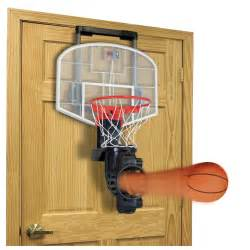 franklin shoot again basketball the door basketball