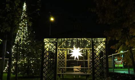 pavillon lichterkette eisregen lichterketten zur weihnachtsbleuchtung au 223 en