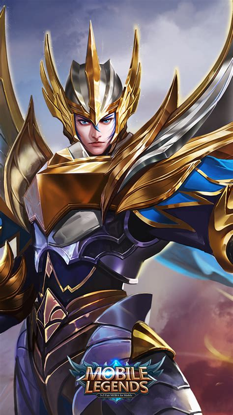 mobile legend mobile legends yun zhao mobile legends