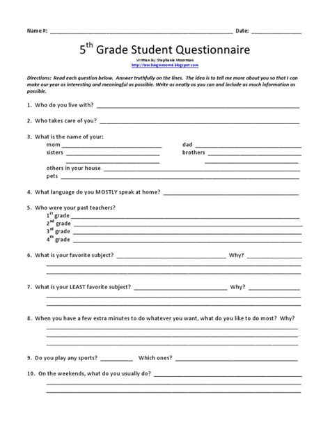 student surveys using student voice to improve teaching and