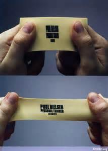 clever business card designs creative business card design ideas