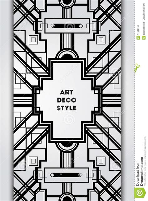 deco templates marco decorativo vintage de deco temporeros retros
