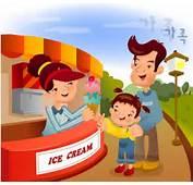 IClickart Cartoon Family Illustrator Vector Material  10