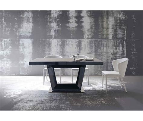 mesa comedor pie central espacio mesa comedor extensible pie central avant