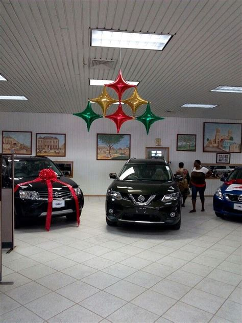 Car Decor by 36 Best Balloon Showroom Decor Images On