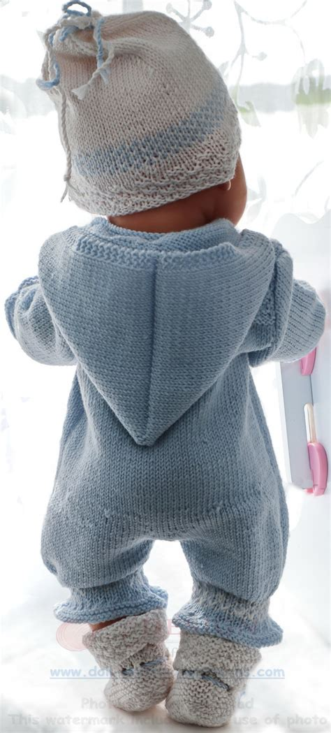knitting patterns for baby dolls baby doll knitting patterns