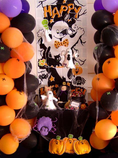 decoracion de hallowen como decorar el hogar para halloween de forma sencilla