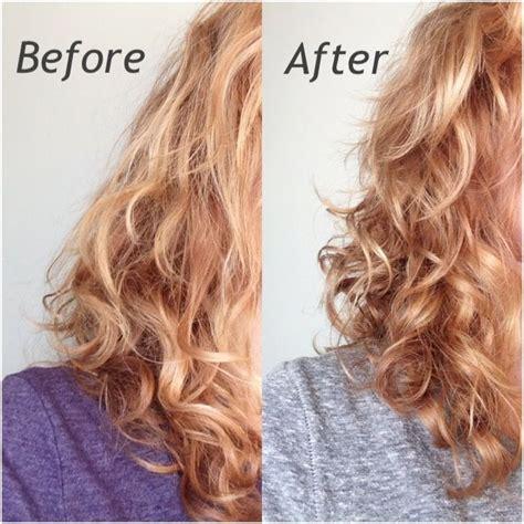 coconut oil after hair cut homemade hair reconstructor homemade hair homemade and