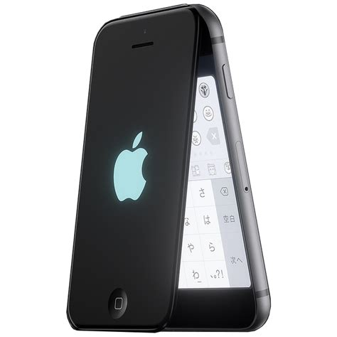 apple flip phone iclarified apple news check out this apple flip phone concept images comments page 1