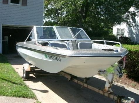 remodel runabout boat 1978 16 foot glastron sportster xl power boat for sale in