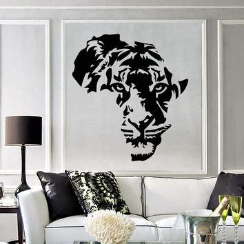 African Wall Stickers shop africa wall stickers on wanelo