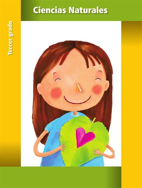 www el libro dre ciencias naaturales de 5 grado de hoy ciencias naturales 3er grado by sbasica