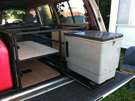 4wd Drawer Systems Diy by Landcruiser Diy Drawers Build Page 2 4x4earth