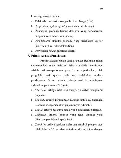 Manajemen Keuangan Syari Ah Analisis Fiqh Keuangan Muhamad koperasi syariah dan pembiayaan