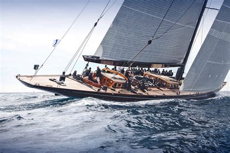 j class boats newport america s cup will be joined by j class svea
