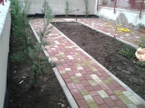 pavimentare un giardino come pavimentare un giardino le per interni ed esterni