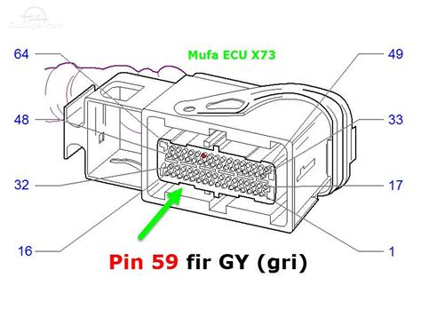 wiring diagram for zafira towbar jvohnny