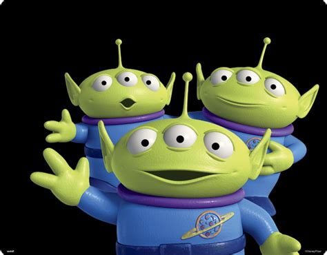 Toy Story Aliens Meme - 6 evidences in support of extra terrestrial existence