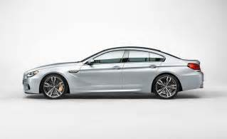 2014 Bmw M6 Gran Coupe Car And Driver