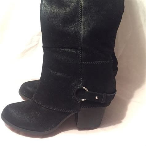 fergie shoes 60 fergie shoes fergalicious boots from s
