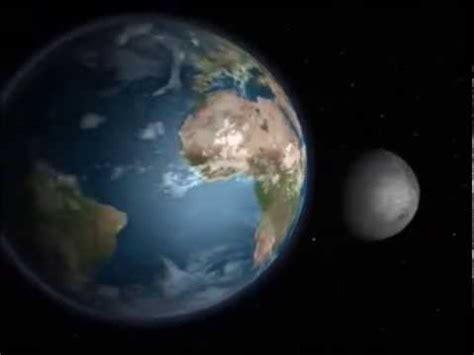 imagenes extrañas en la tierra la luna el sat 233 lite de la tierra youtube