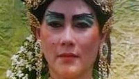 video film suzanna nyi roro kidul mengenang suzanna sang ratu film horor indonesia yang