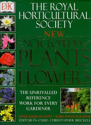 Encyclopedia Of Garden Plants And Flowers Rhs New Encyclopedia Of Plants And Flowers 3rd Edition Giardinaggio Panorama Auto