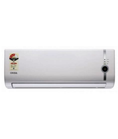 onida ac capacitor price onida 1 5 ton 2 s18flt n3 split air conditioner price in india buy onida 1 5 ton 2