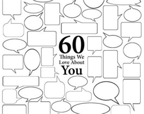 things that are 60 60 reasons etsy