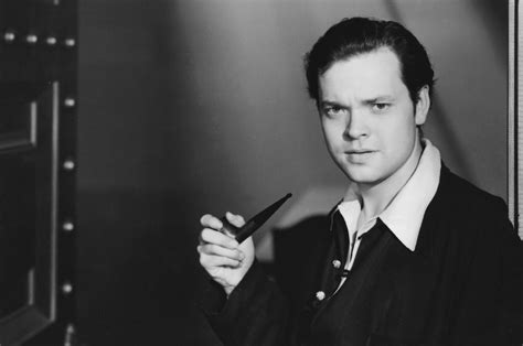 courtesy of the academy of television arts sciences founding visions orson welles and dangerous theater