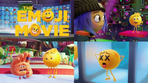 the emoji サウジで35年ぶりに映画館が解禁 なのに最初に選ばれたのは 史上最低 と評された絵文字映画 the emoji