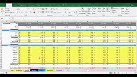 budget to actual template budget vs actual template zoro blaszczak co