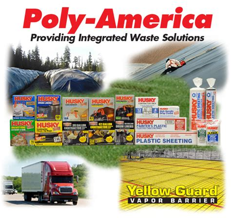 poly america s home page