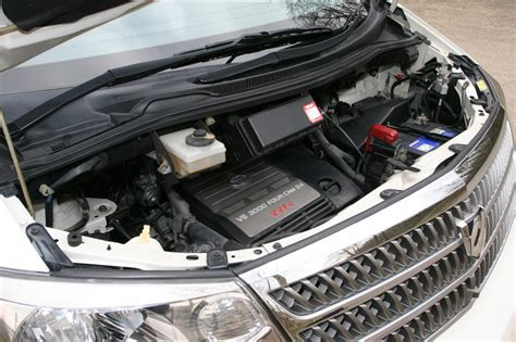 Toyota 3 4 Engine For Sale 3 Litre V6 4wd Toyota Alphard Andrew S Japanese Cars