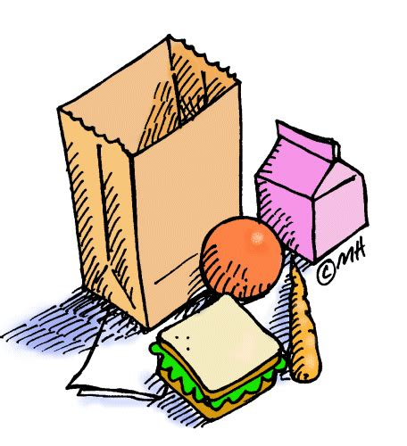 lunch clipart lunch bag clipart clipart panda free clipart images