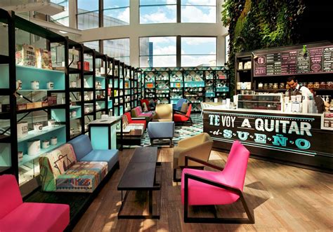 coffee shop design pink the 23 best designed coffee shops around the world
