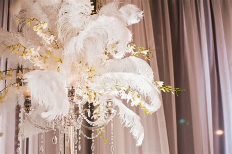 Faux Crystal Chandeliers How To Replicate A Great Gatsby Party Exhilarate Events