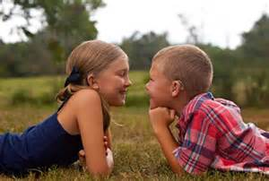 Ryleigh palmer 11 and her brother isaac 8 are pictured with their