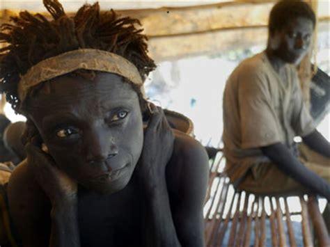 Protector Jawara 1 human safari triggers arrest ngo says practice still on