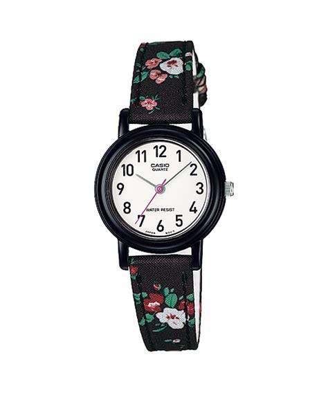 Jam Tangan Bermotif rekomendasi jam tangan casio untuk kado anak arlojinesia