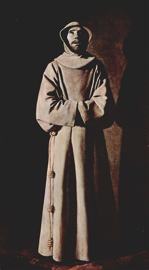 Stepanovsky Mba St Frncis by File Francisco De Zurbar 225 N 039 Jpg Wikimedia Commons