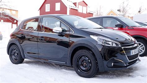peugeot new 208 2018 new peugeot 208 mini sport cars carstuneup