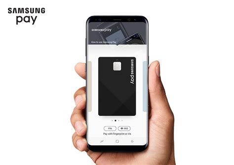 samsung pay partners with paypal for easier and better shopping tizen experts