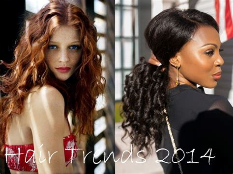 whats the hair trend for 2014 hair trends 2014