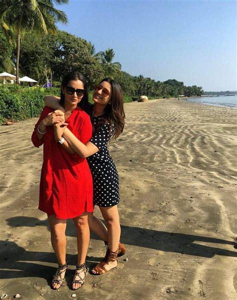 crazy vacation goa diaries parineeti chopra s crazy vacation with mad