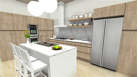 plan  kitchen  roomsketcher roomsketcher blog