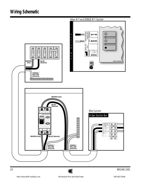 balboa wiring diagram balboa heater wiring diagram