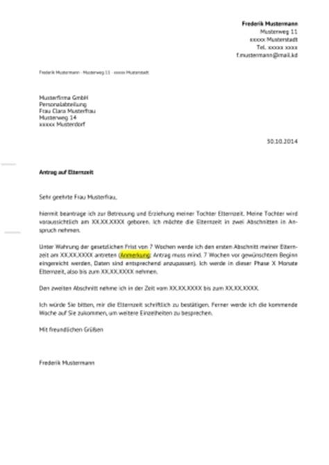 Vorlage Antrag Auf Bildungsurlaub 6 Bewerbung Nach Elternzeit Bewerbungsschreiben 739895 Bewilligung Teilzeitarbeit In Der