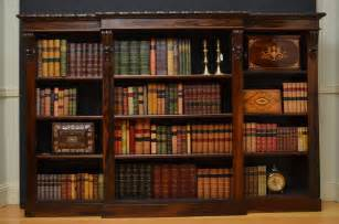 Antique Bookcase For Sale William Iv Rosewood Bookcase Antiques Atlas