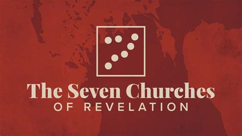 sermons on the seven churches of revelation